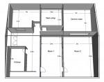 Studio-Rennes Plan